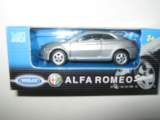 1/60 voiture alfa romeo gt welly