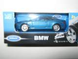 1/60 voiture bmw 645 ci welly