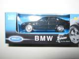 1/60 voiture bmw 535 i welly