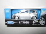1/60 voiture citroen c2 2003 welly
