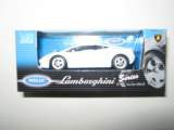 1/60 voiture lamborghini gallardo lp660-4 welly