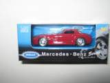 1/60 mercedes-benz sls amg welly