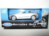 1/60 mercedes-benz slk 350 welly